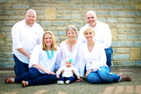 McClellan Family Session
